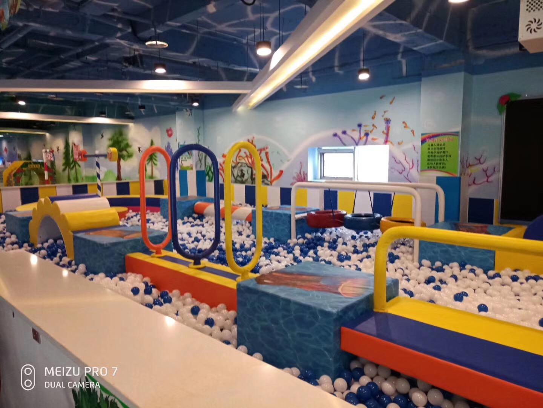 想开一个儿童游乐场需要多少钱?要办理哪些手续呢?