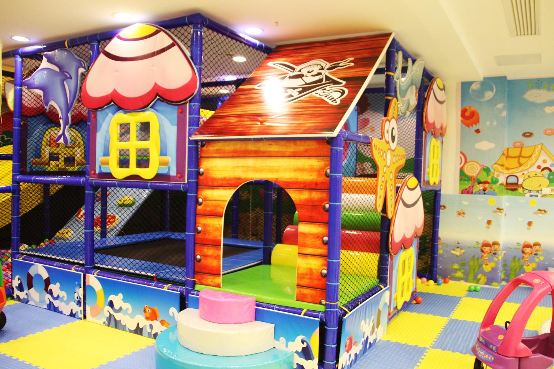 儿童游乐场经营范围_商场小孩游乐场应该怎么经营才能挣钱_开心哈乐儿童乐园