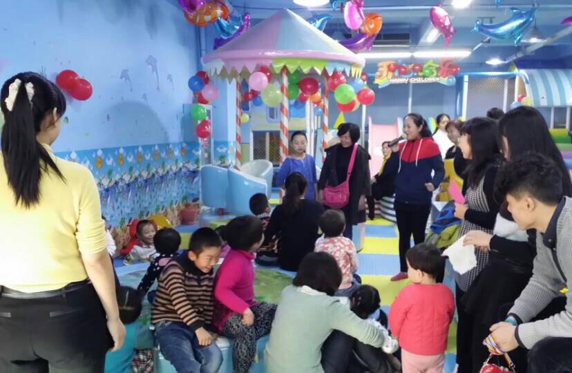 投资儿童乐园赚钱吗?从哪些方面可以体现