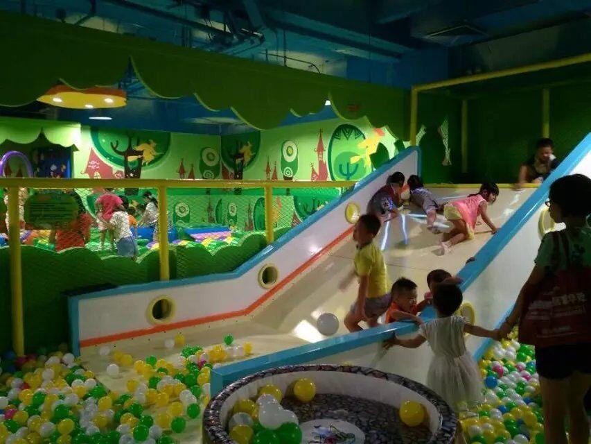 爱护公物儿童画_儿童游乐场的管理怎么做 儿童游乐场安全管理工作 儿童游乐场的 ...