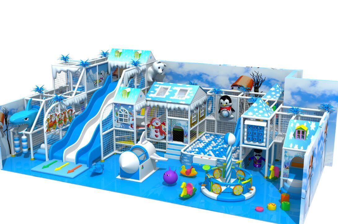 室内儿童游乐场价格_室内儿童游乐园设备价格 室内儿童游乐园设备价格是多少_开心哈 ...